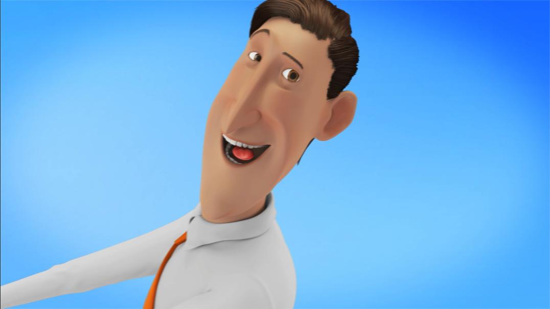 Анимационное видео - 15 000 руб.